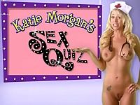 Katie Morgan